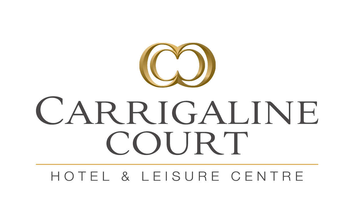 Carrigaline Court Hotel Logo Colour Art jpeg