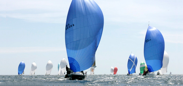Inaugural IRC European Championship Supplementary Notice of Race for Volvo Cork Week