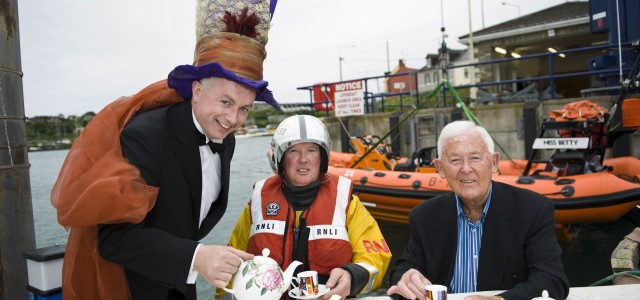 RNLI are all set for Cork Week