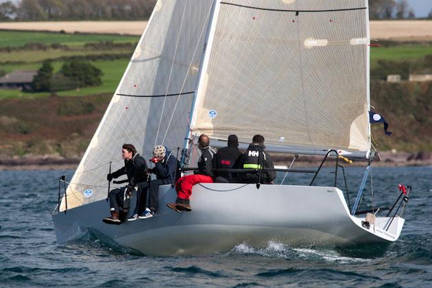 Anchor Challenge Robert Bateman
